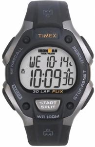 Rankinis laikrodis Timex Ironman Triathlon T5E901 Unisex laikrodžiai