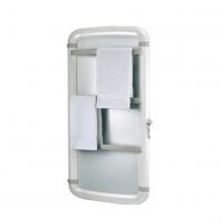Rankšluosčių džiovintuvas Radialight HELISEA 110 Towel rails with connections dryers heating systems