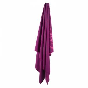 Rankšluostis SFL Towel purple L Dvieļi