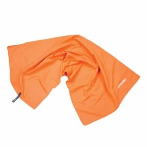 Rankšluostis Spokey SIROCCO 40x80cm , oranžinis Dvieļi