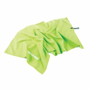 Rankšluostis Spokey SIROCCO 40x80cm , žalias Dvieļi