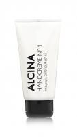 Rankų kremas Alcina Anti-Age (Hand Cream No.1) Protection Cream No.1 (Hand Cream No.1) 50 ml Rankų priežiūros priemonės