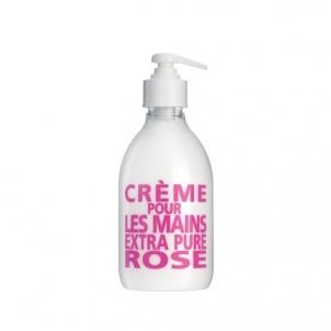 Rankų kremas Compagnie de Provence (Wild Rose) 300 ml Rankų priežiūros priemonės