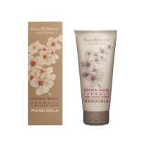 Hand cream Frais Monde Almond Hand Cream Cosmetic 100ml Hand care