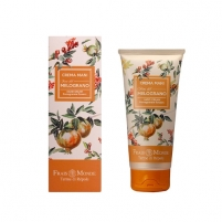 Hand cream Frais Monde Pomegranate Flowers Hand Cream Cosmetic 100ml Hand care