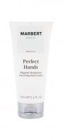Rankų kremas Marbert Basic Care Perfect Hands Hand Cream 100ml Rankų priežiūros priemonės