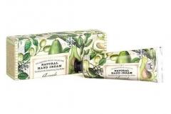 Rankų kremas Michel Design Works Hydrating hand cream Avocado ( Natura l Hand Cream) 59.5 g Rankų priežiūros priemonės