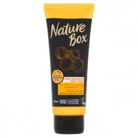 Rankų kremas Nature Box Natural Macadamia Oil 75 ml Rankų priežiūros priemonės