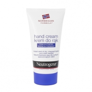 Rankų kremas Neutrogena Scented Hand Cream Cosmetic 75ml