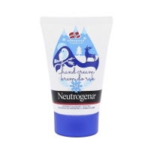 Hand cream Neutrogena Scented Hand Cream Darling Clementine Edition Cosmetic 50ml
