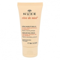 Rankų kremas Nuxe Reve de Miel Hand And Nail Cream Cosmetic 50ml