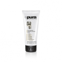 Rankų kremas Pura Kosmetica All In One 5v1 (Hand Cream) 100 ml Уход за кожей рук