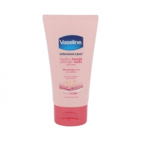 Hand cream Vaseline Intensive Care Healthy Hands Stronger Nails Lotion Cosmetic 75ml Hand care
