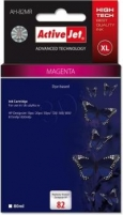 Rašalas ActiveJet AH-912 magenta | HP C4912A