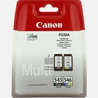 Rašalas Canon PG545/CL546 Multi pack BLISTER | PIXMA MG2450