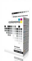 Rašalas COLOROVO 2 x 100-BK-XL | Black | 2 x 22 ml | Lexmark 14N1068E