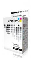 Rašalas COLOROVO 300-BK | Black | 15 ml | HP 300 (CC640EE)