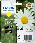 Rašalas Epson  T1814 XL yellow   6,6 ml   XP-102/202/205/302/305/402/405/405WH