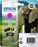 Rašalas Epson  T2423 magenta | 4,6 ml | XP-750/850 Toneriai ir kartridžai