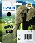Rašalas Epson  T2431 Black XL | 10,0 ml | XP-750/850