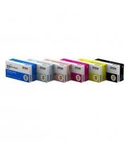 Rašalas Epson light Cyan| DISCPRODUCER™ PP-100