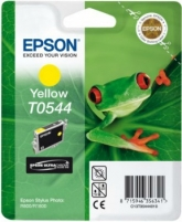 Rašalas Epson T0544 yellow | Stylus Photo R800/1800