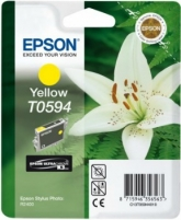Rašalas Epson T0594 yellow | Stylus Photo R2400