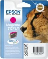 Rašalas Epson T0713 magenta DURABrite | Stylus D78/92/120/DX4000/4050/4400/4450/
