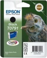 Rašalas Epson T0791 black | Stylus Photo 1400
