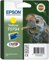 Rašalas Epson T0794 yellow   Stylus Photo 1400