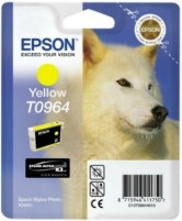 Rašalas Epson T0964 yellow UltraChrome K3 | Stylus Photo R2880