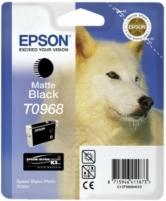 Rašalas Epson T0968 matte black UltraChrome K3 | Stylus Photo R2880
