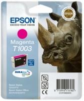 Rašalas Epson T1003 magenta DURABrite Ultra | 11.1ml | Epson Stylus Office B40W/