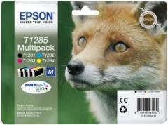 Rašalas Epson T1285 Multi Pack | Stylus S22/SX125/SX425W/BX305F