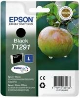 Rašalas Epson T1291 black | Stylus SX425W/SX525WD/BX305F/BX320FW/BX625FWD