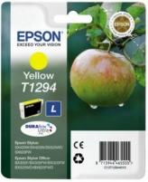 Rašalas Epson T1294 yellow | Stylus SX425W/SX525WD/BX305F/BX320FW/BX625FWD