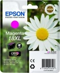 Rašalas Epson T1813 XL magenta | 6,6 ml | XP-102/202/205/302/305/402/405/405WH