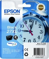 Rašalas Epson T2711 Black XL DURABrite