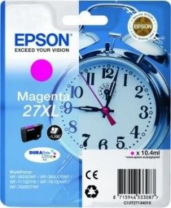 Rašalas Epson T2713 Magenta XL DURABrite