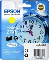 Rašalas Epson T2714 Yellow XL DURABrite