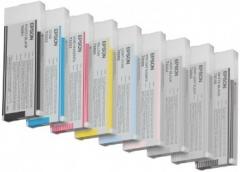 Rašalas Epson T6064 220ml Yellow | Stylus Pro 4800/4880 Toneriai ir kartridžai