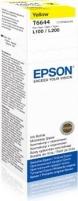 Rašalas Epson T6644 Yellow bottle| L100/L200