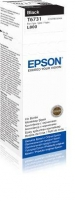 Rašalas Epson T6731 black | 70 ml | L800