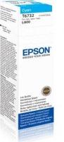Rašalas Epson T6732 cyan | 70 ml | L800