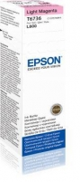 Rašalas Epson T6736 light magenta   70 ml   L800
