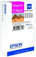 Rašalas Epson T701 magenta XXL | 3400psl. | WP4000/4500