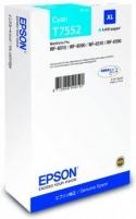Rašalas Epson T7552 cyan XL   WF-8010/WF-8090/WF-8510/WF-8590
