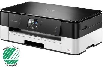 Rašalinis spausdintuvas BROTHER DCP-J4120DW 20PPM 128MB 150 WIFI
