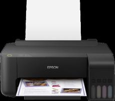 Rašalinis spausdintuvas Epson EcoTank L1110 Rašaliniai spausdintuvai