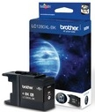 Rašalo kasetė Brother LC1280XLBK black